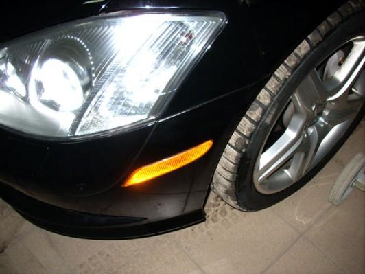 Auto stange remont