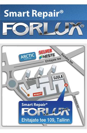 FORLUX Логотип